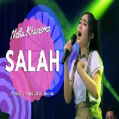 Download Lagu Nella Kharisma - Salah Mp3