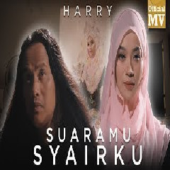 Download Lagu Harry - Suaramu Syairku Mp3
