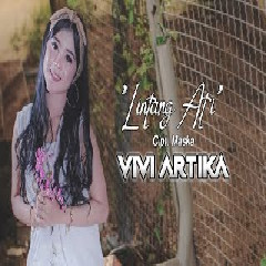 Download Lagu Vivi Artika - Nitip Angin Kangen (Lintang Ati) Mp3
