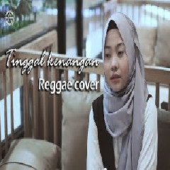 Download Lagu Jovita Aurel - Tinggal Kenangan (Reggae Cover) Mp3