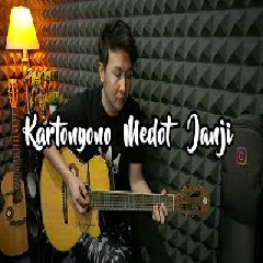 Download Lagu Nathan Fingerstyle - Kartonyono Medot Janji (Guitar Cover) Mp3