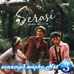 Download Lagu Serasi - Harapan Di Masa Tua Mp3