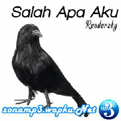 Download Lagu Randarzky - Salah Apa Aku (Tiktok Loop) Mp3