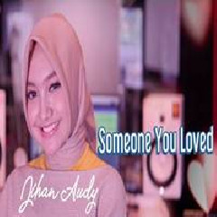 Download Lagu Jihan Audy - Someone You Loved (Cover) Mp3